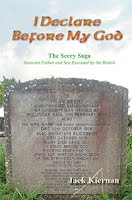I Declare Before My God by Jack Kiernan (the Brian and James Seery story)
